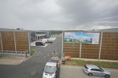 Multipark, Rodgau